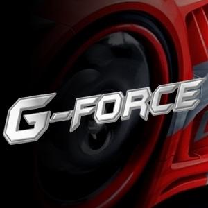 G-Force Premium Brake Pads