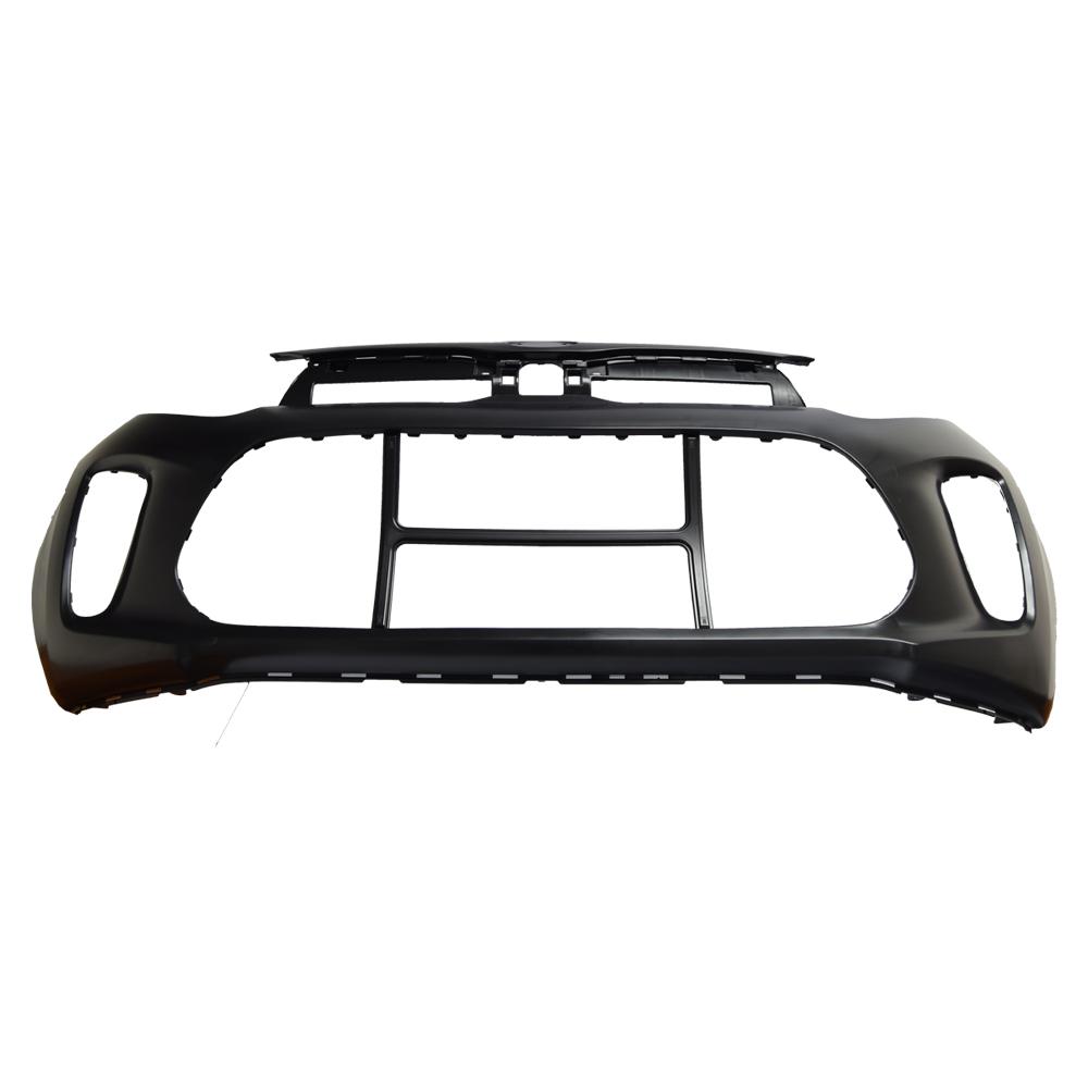 Kia Picanto Front Bumper Skin W/O/Grille 17+ 1