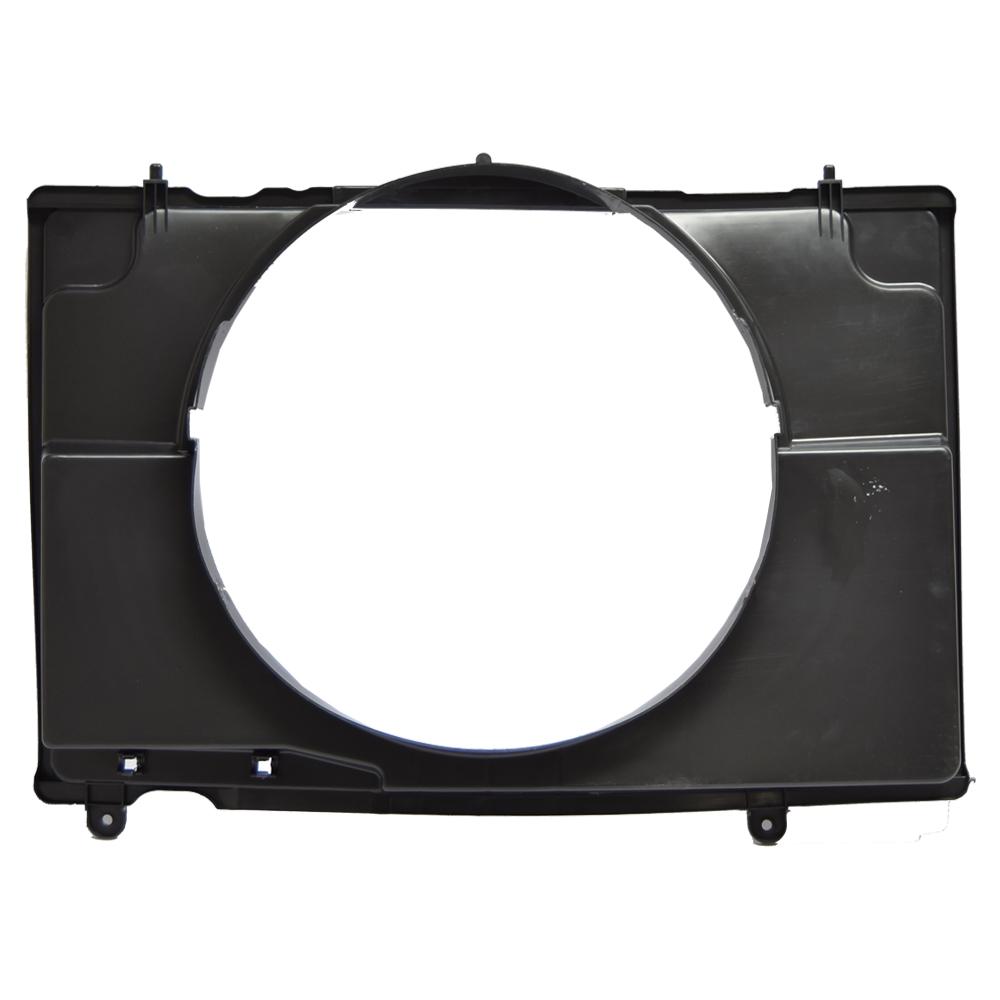 Nissan Np300 Fan Shroud 2 0/4 16V 08 1