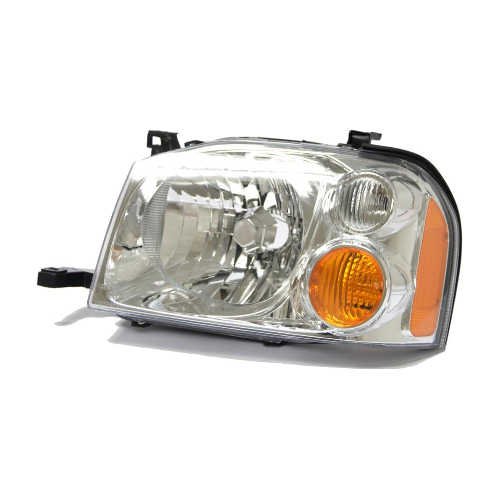 Nissan Np300 Headlight 02+ Left 1