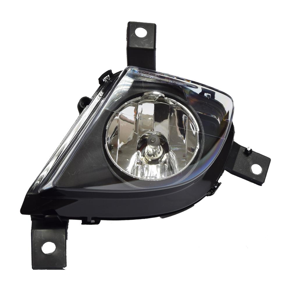 BMW E90 Facelift Fog Lamp Right 09-11 1