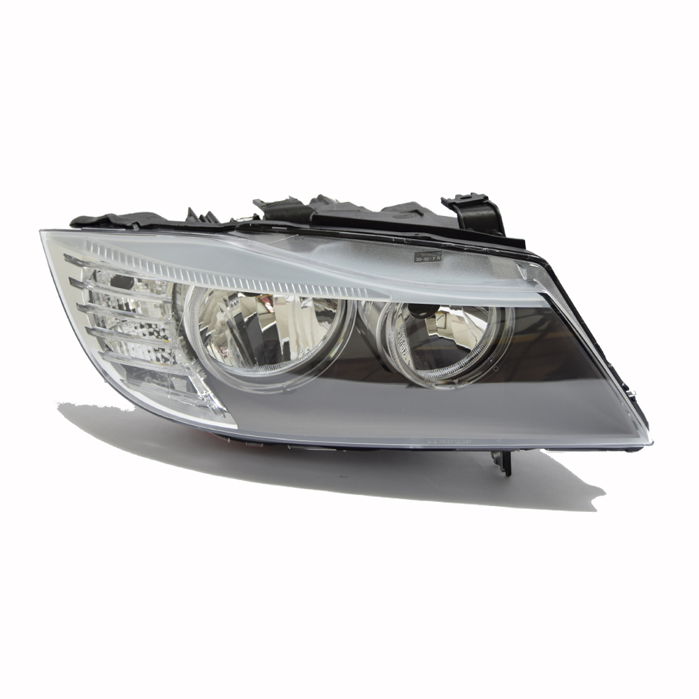 BMW E90 Headlight with Motor Electric Right 09-11 1