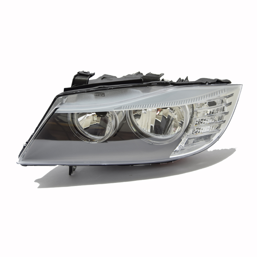 BMW E90 Headlight with Motor Electric Left 09-11 1