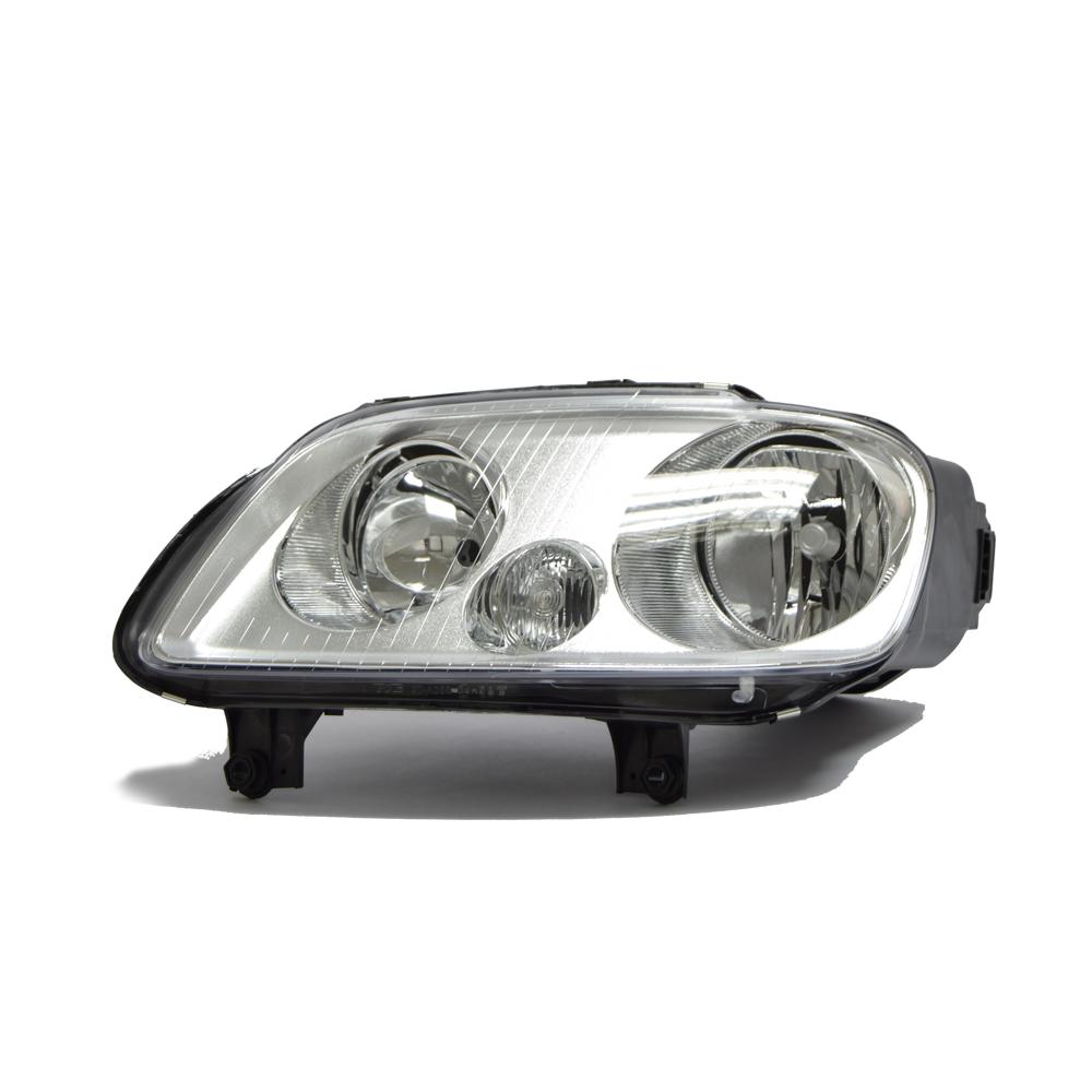 VW Caddy 04 LH Headlight W/O/Fog 1