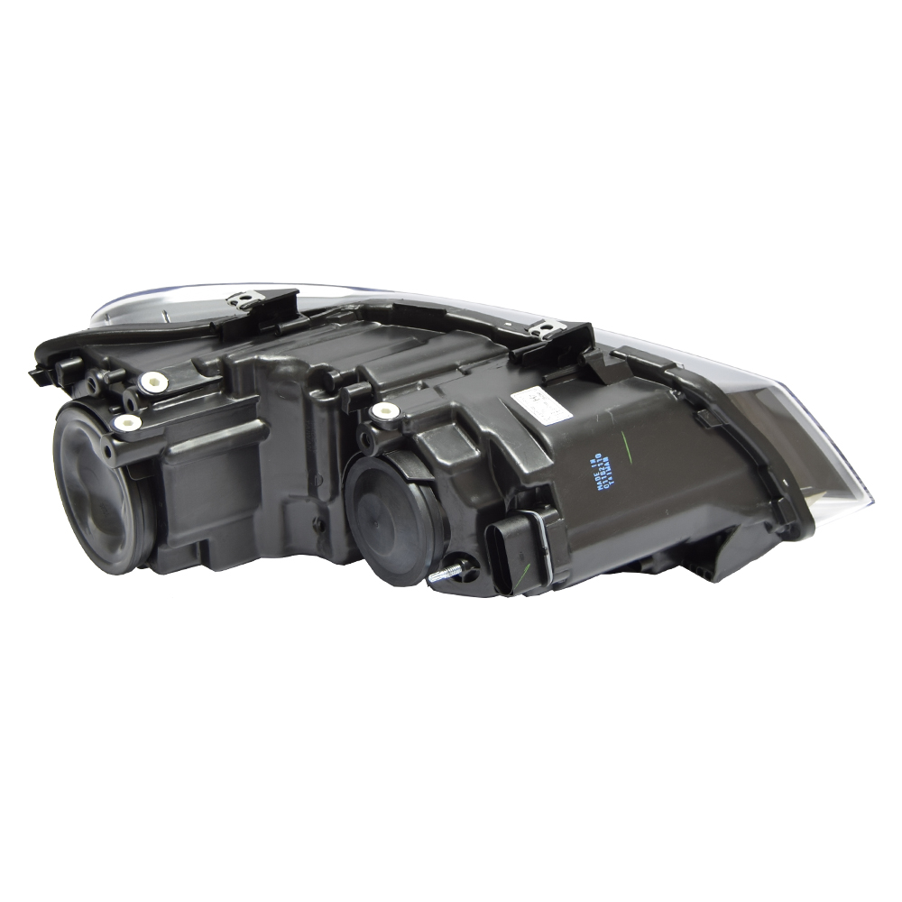 VW Polo 10+ Headlight Double Beam with Socket Left 2