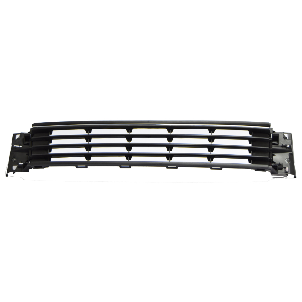 VW Polo 15+ H/Back B/Grille Center with Chrome molding 1