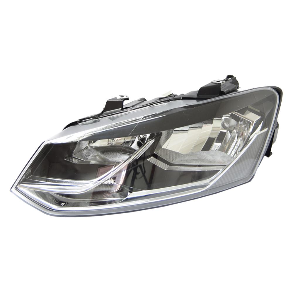 VW Polo 15+ (TSI) Headlight Comfortline Left 1