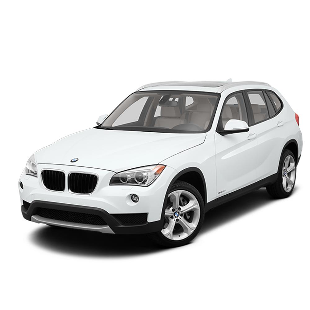BMW E84 X1 Bonnet 09-15 1