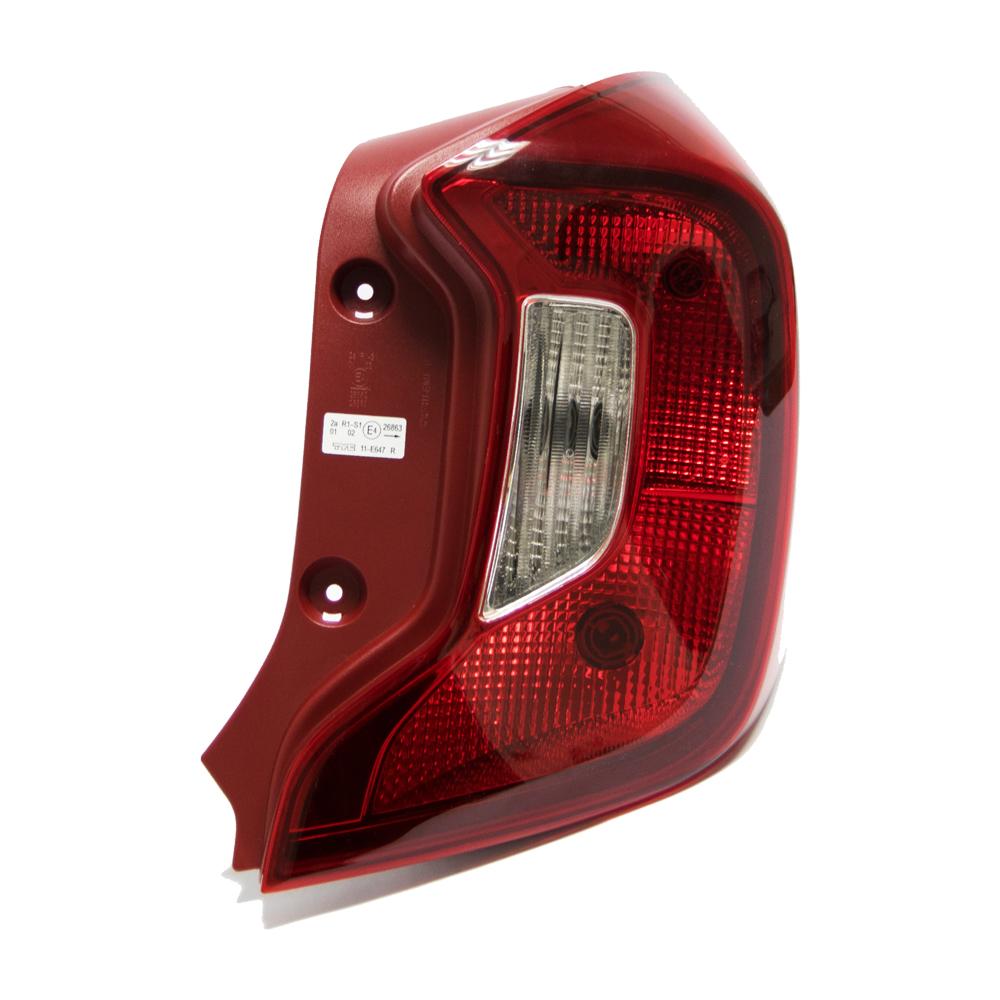 Kia Picanto 17 Taillight Standard Right 1