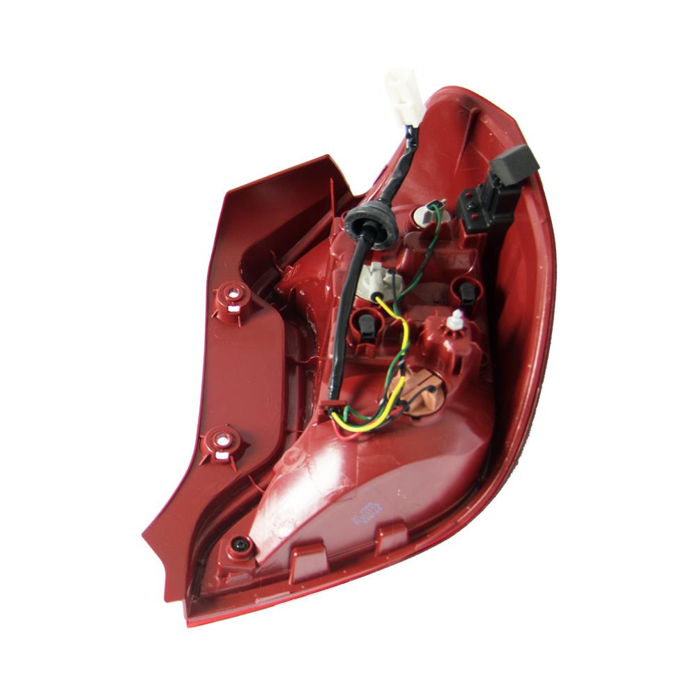 Kia Picanto 17 Taillight Standard Left 2