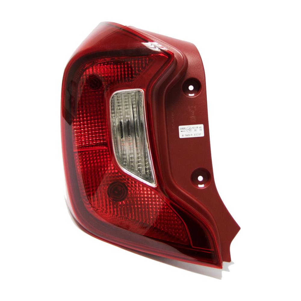 Kia Picanto 17 Taillight Standard Left 1