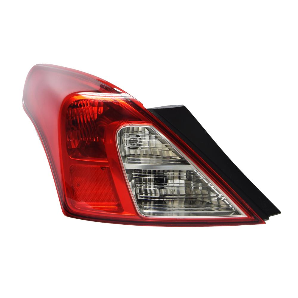 Nissan Almera Tail light No Fog Left 13-20 1