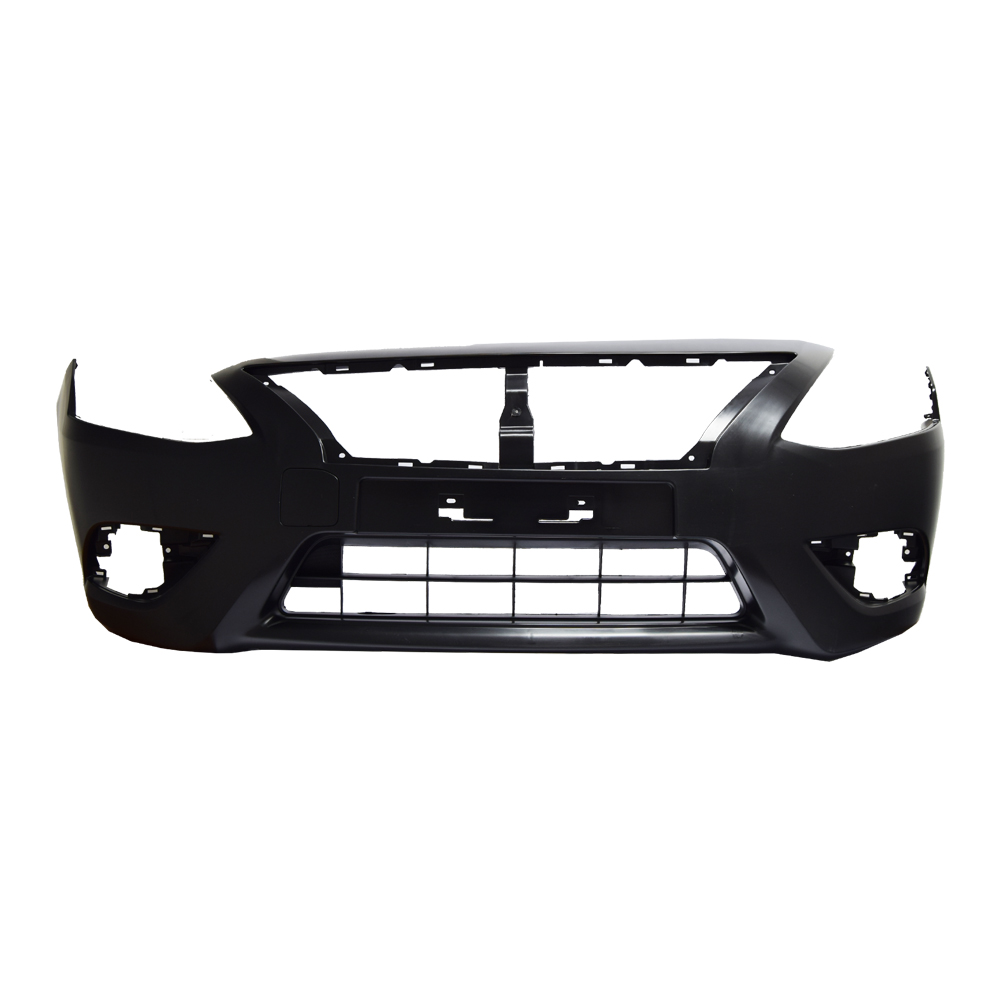 Nissan Almera Front Bumper 14-20 1