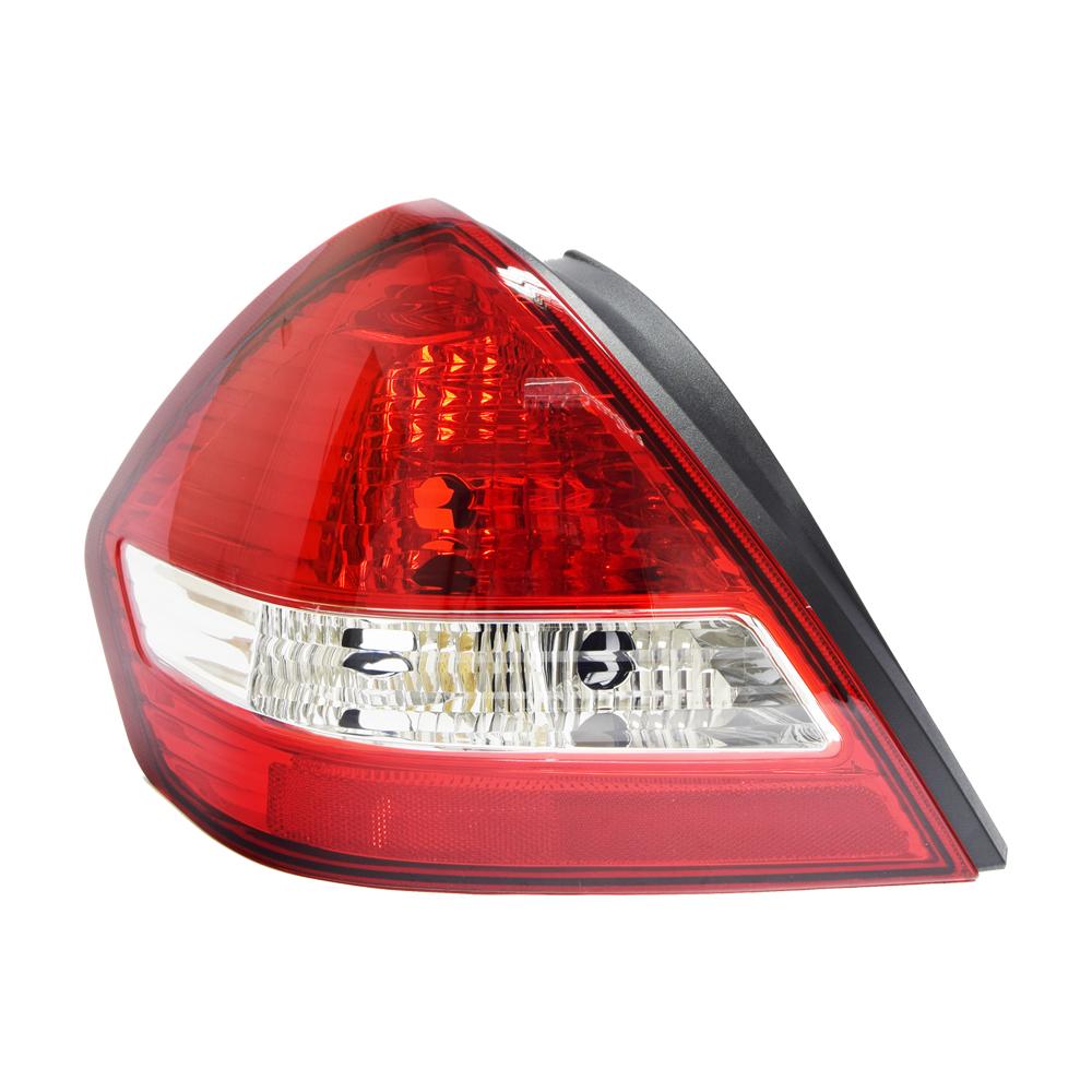 Nissan Tiida Taillight 05 Left 1