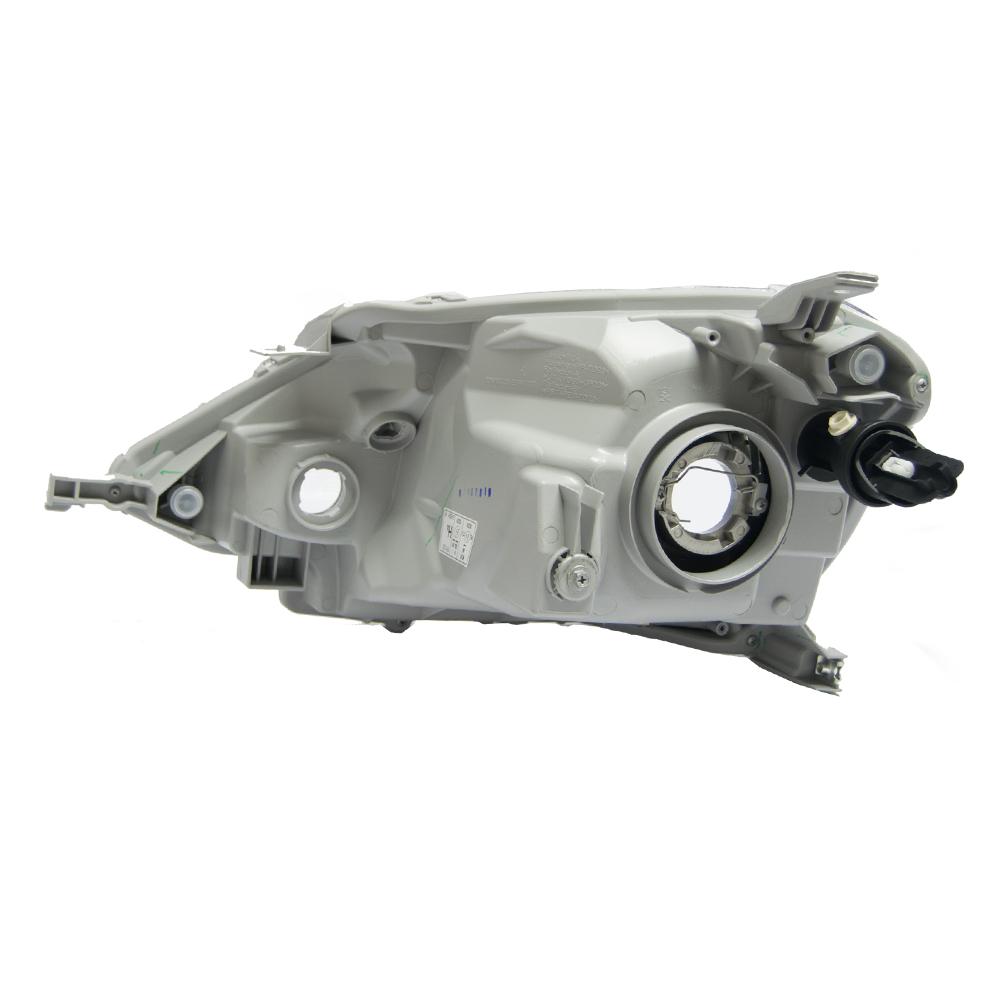 Toyota Etios Headlight Pre-facelift 12-13 Right 2