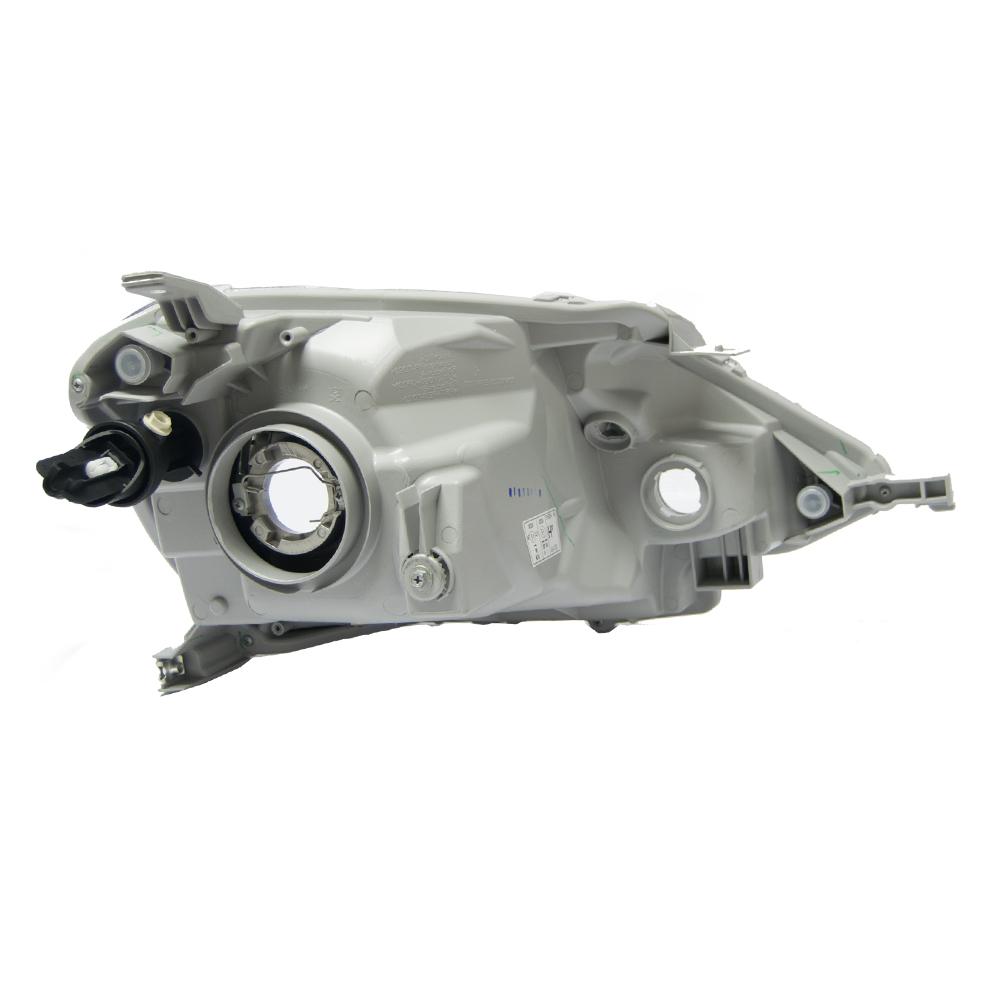 Toyota Etios Headlight Pre-facelift 12-13 Left 2