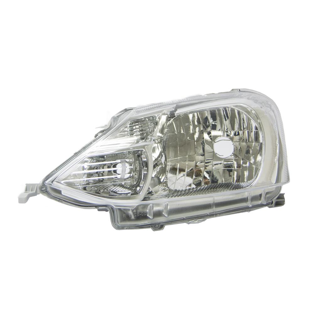 Toyota Etios Headlight Pre-facelift 12-13 Left 1