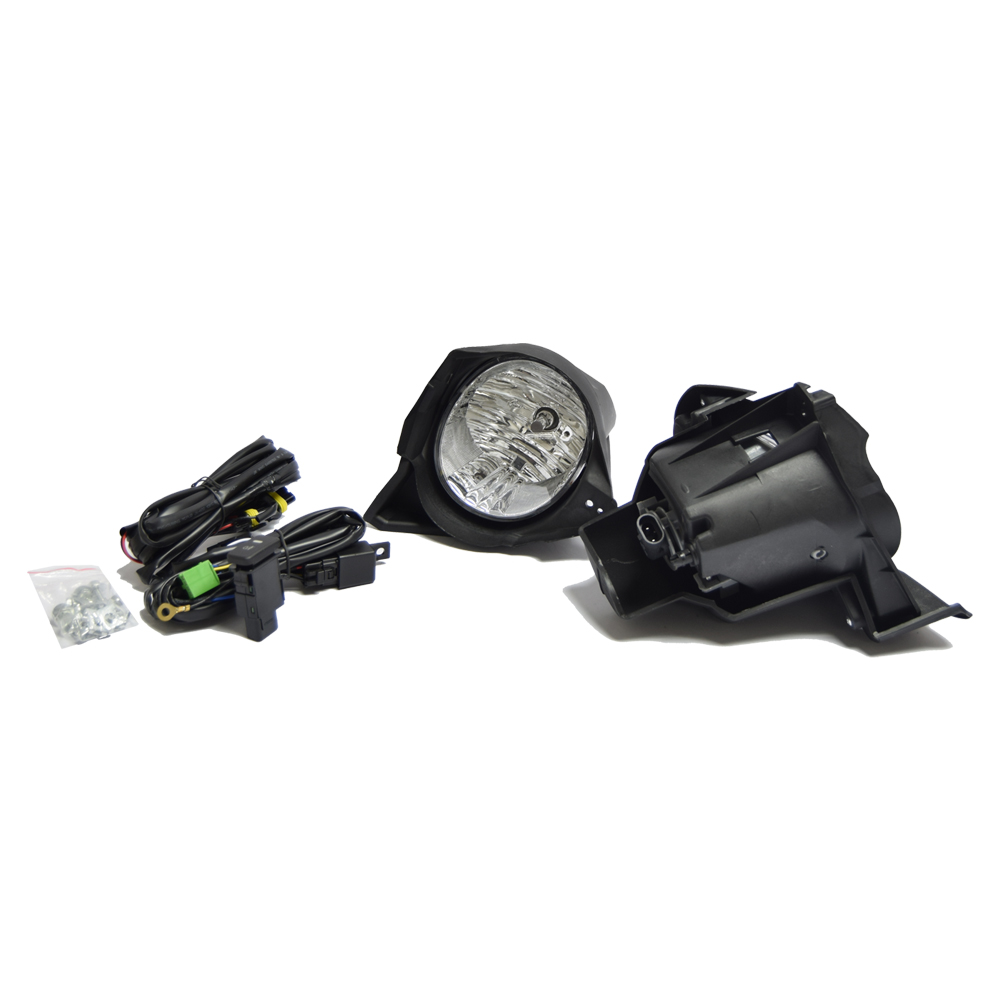 Toyota Fortuner Fog Light Set 05-08 1
