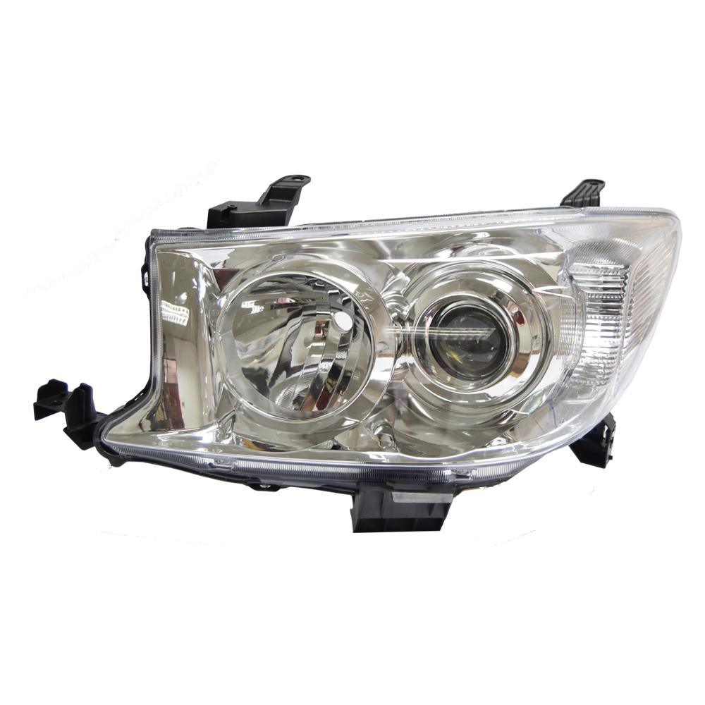 Toyota Fortuner Headlight Left 09-11 1