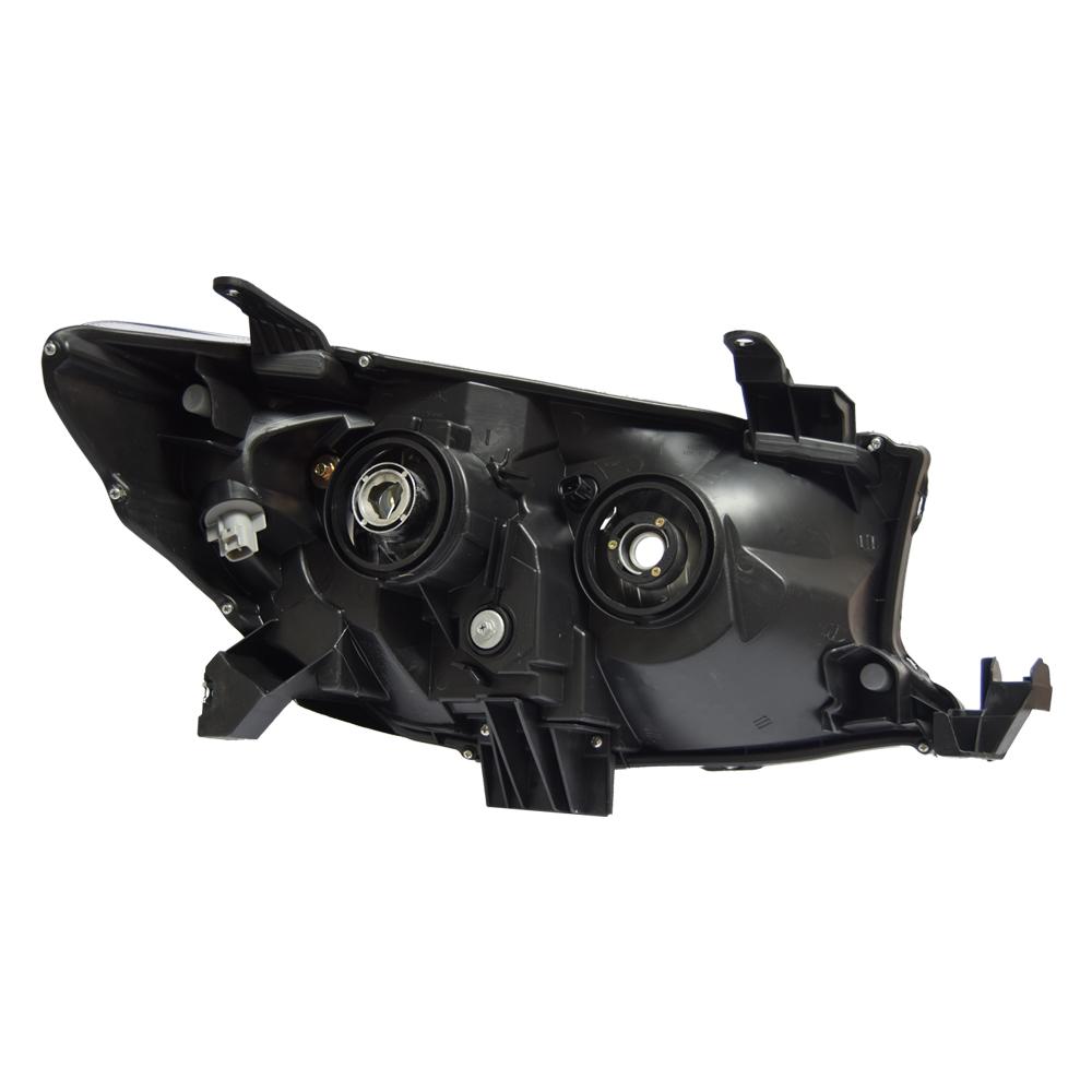 Toyota Fortuner Headlight Left 09-11 2
