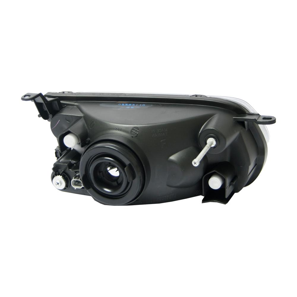 Toyota Tazz Headlight 00-07 Left 2