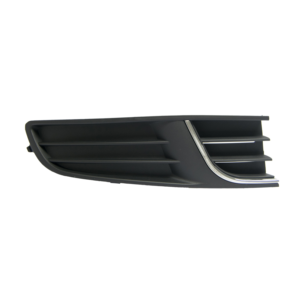 VW Polo Vivo 1 Bumper Grille Right Chrome with out Hole 15/18 1