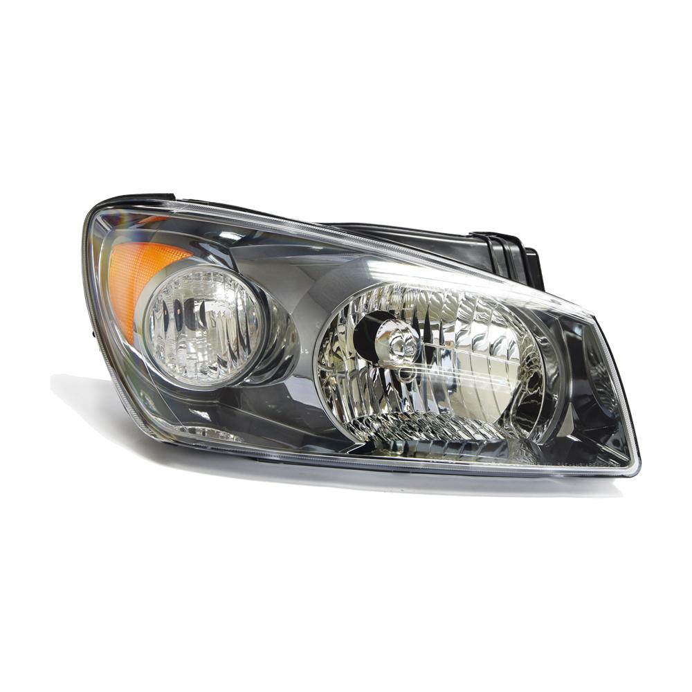 Kia Cerato 04 Headlight Right 1