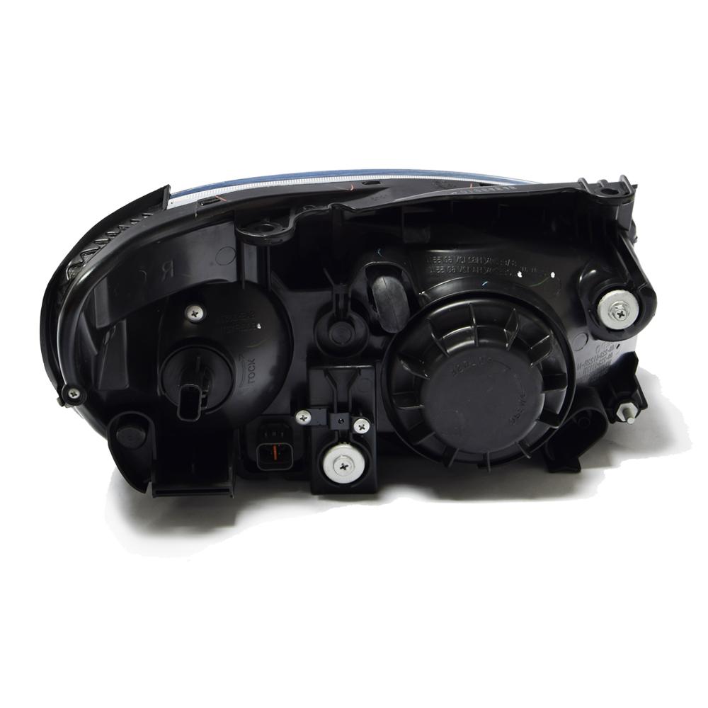 Kia Cerato 04 Headlight Left 2