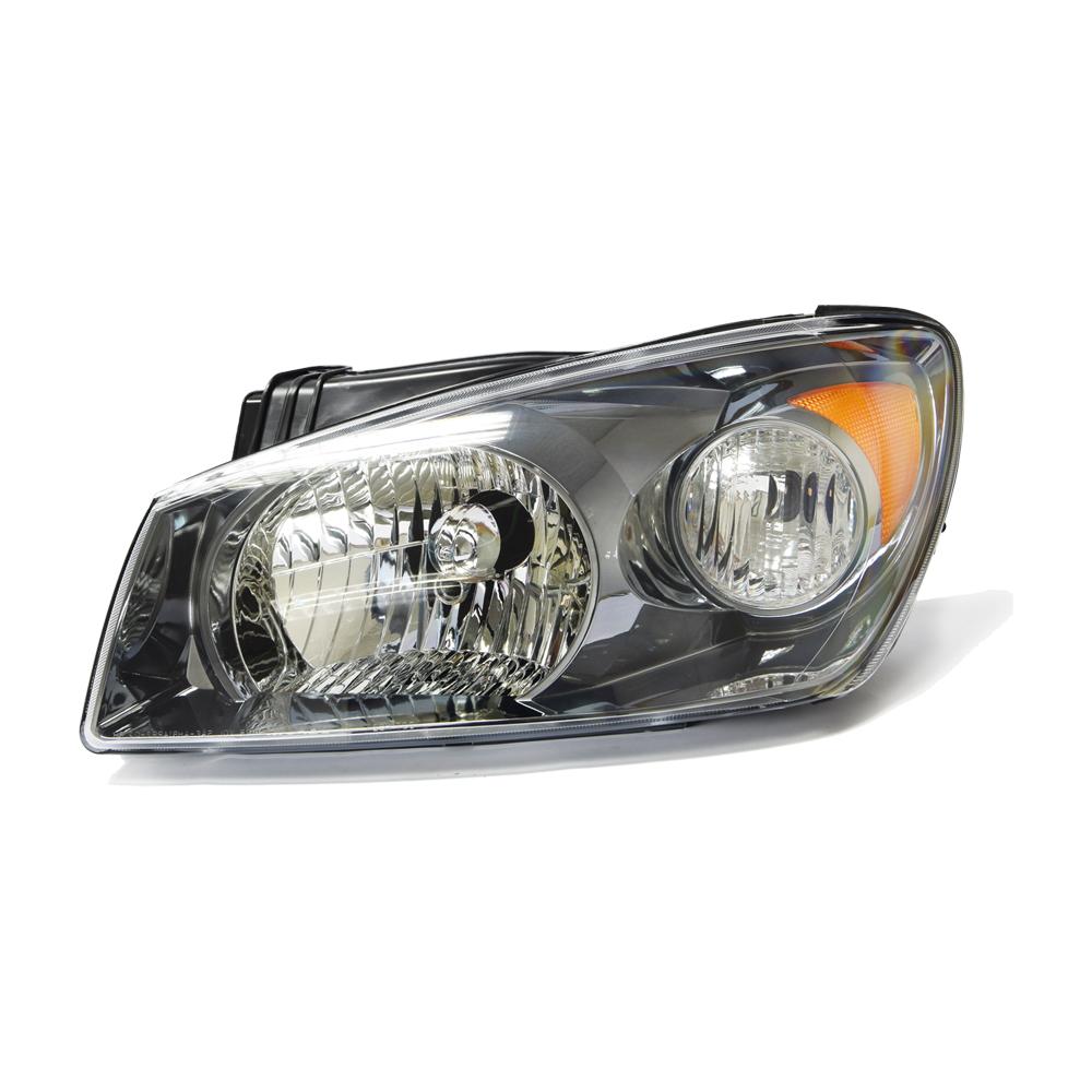 Kia Cerato 04 Headlight Left 1
