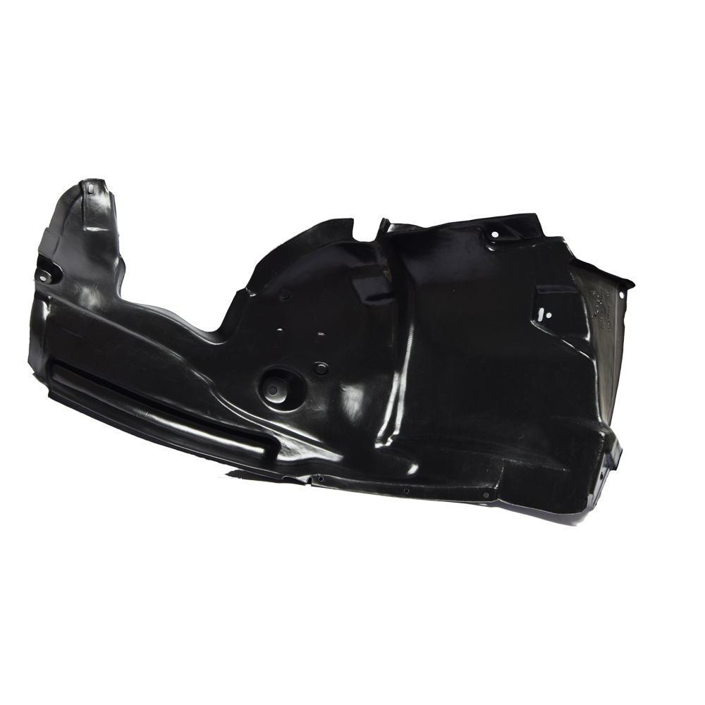 BMW E90 Fender Liner Front Right (Rear Piece) 05-11 1