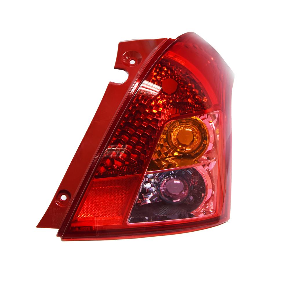 Suzuki Swift Taillight Right 08-10 1